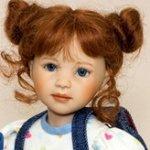 Новая коллекция кукол Heidi Plusczok 2013