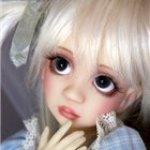 Кукольная магия. Авторские куклы Liz Frost dolls