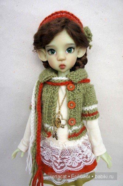 Miki от Kaye Wiggs