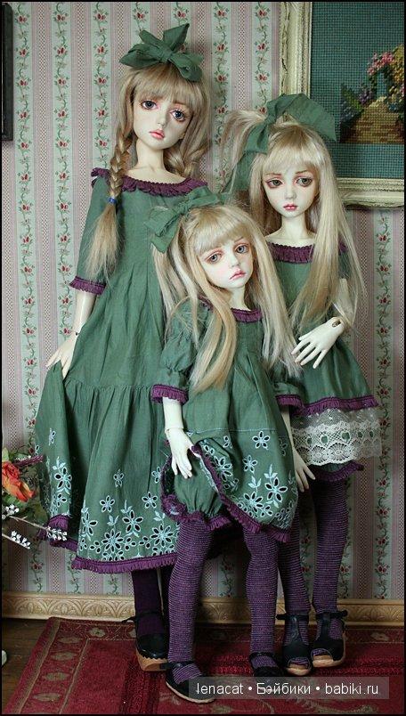 Dollstown