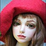 Куклы фирмы Dollstown глазами Dale Zentner