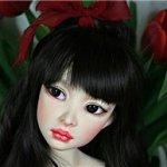 Новая кукла от канадского мастера Dale Zentner