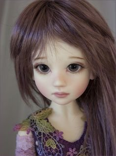 Luna Liz Frost