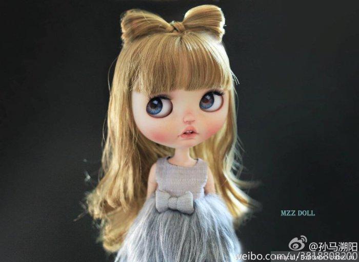 мейки Zhenzi Ma