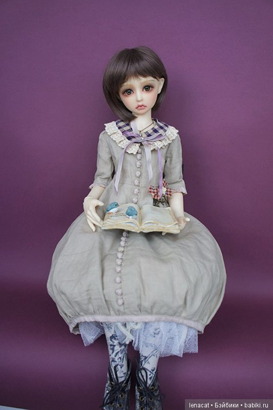 Or-doll