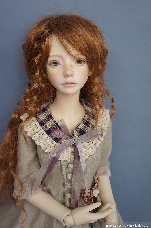 Luv Zaoll Dollmore