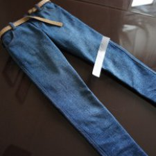 Продам джинсы  на крупного SD мужчину.
