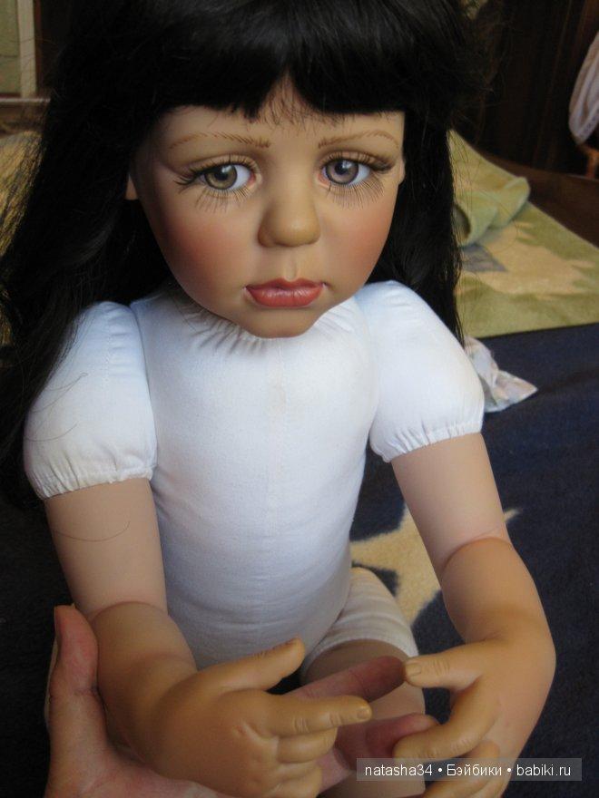 Требуется реанимация куклы Файзадоры, Файзах Спанос