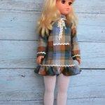 Куколка из детства  ГДР