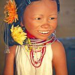 Задумчивая истина кукол Bets & Amy van Boxel