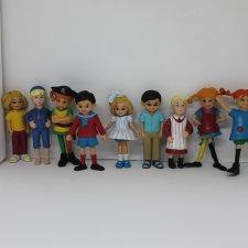 Куколки(обновление)