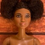 Barbie Fashionistas на теле mtm
