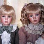 Мечта сбылась, а куколки всё равно меня находят