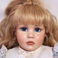 Еще одна редкая куколка от Памелы Филлипс