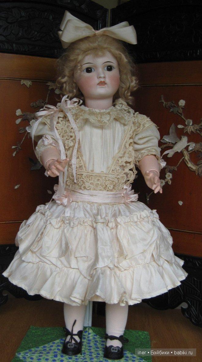 Кукла Bru