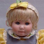 Marie Osmond Lizzy Lemon Fruit Cup - Лизи Лимончик от Мари Осмонд