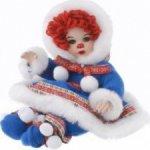 Eskimo Kissy Tiny Tot - Эскимосский поцелуйчик от Мари Осмонд