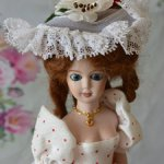 Gorham Valentine's Ladies Rosanne Горхэм Леди Валентайн Розанна