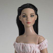 Тоннер Золушка Tonner CINDERELLA BASIC RAVEN Doll!