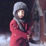 """Хелен Киш """"Little Match Girl"""" - Девочка со спичками от Helen Kish"""