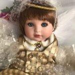 Очаровательный Ангелочек из Angel Baby Tiny Tot Trio