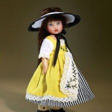 Helen Kish Райли - Riley Little Belle от Хелен Киш. Редкая красавица. -  Рассрочка