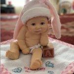"""Ashton Drake /Sherry Rawn """"It's Not Easy Being Cute"""" - Не легко быть милым! :)"""