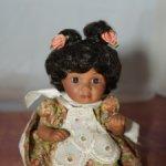 """Мари Осмонд """"Lil Cupcake'"""" cерия Petite Amour Toddlers  от Marie Osmond"""