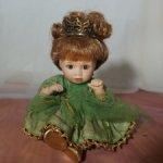 "Мари Осмонд ""Libbby'"" cерия Petite Amour Toddlers  от Marie Osmond"