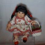 """Мари Осмонд """"Шерри Вишневая корзинка Sherry Cherry Fruit Cup Marie Osmond"""