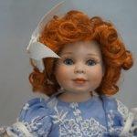 Marie Osmond Lacey Tiny Tot - Кружево из серии Ткани от Мари Осмонд