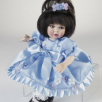 Marie Osmond Baby Lisa Tiny Tot Мари Осмонд Беби Лиса