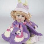 Marie Osmond - Butterpillar Tiny Tot - Мари Осмонд