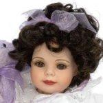Мари Осмонд Marie Osmond Baby Annette Tiny Tot