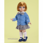 Patsy's First Day at School от Tonner Effanbee Пэтси