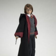 Tonner Тоннер Гарри Поттер Harry Potter at Hogwarts