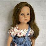 Платье для кукол Gotz #3