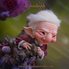 Новый гном Nolan от DreamHigh Studio