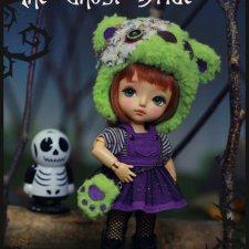 Новый релиз от Latidoll - The Ghost bride