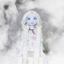 Преордер на новую лимитку от Dust of Dolls - Appi Nëze