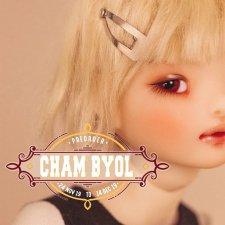 Преордер на новую девочку от Dust of Dolls - Cham Byol