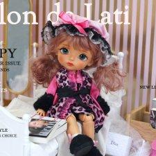 Новый релиз от Latidoll - Salon de lati
