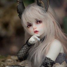 Ивент по случаю Хэллоуина на Fairyland. Новые литфли и минифи