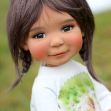 Новости от Meadow dolls