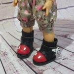 Разная обувь для пукифи, Lati Yellow, Irrealdoll, Twinkles Meadow (туфли, сапожки)