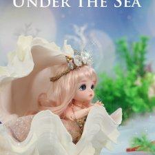 Новый релиз Under the Sea от Latidoll