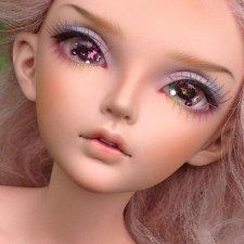 Продолжается летний ивент у Fairyland. Дали тан на минифи + новые куклы