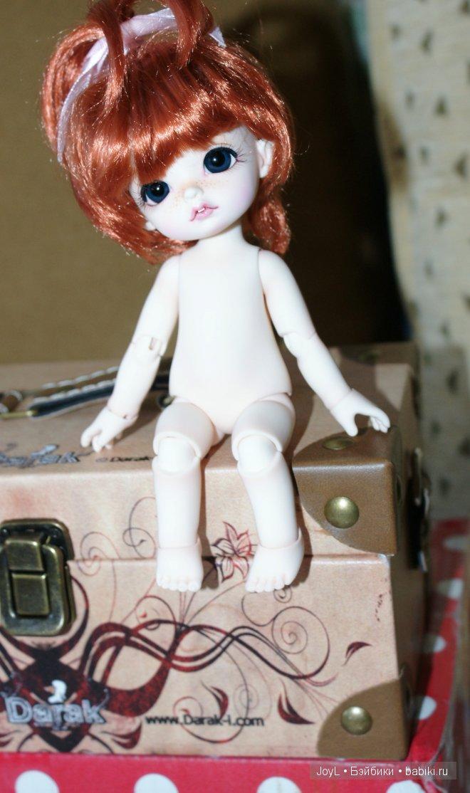 Darak, Tiny Remy