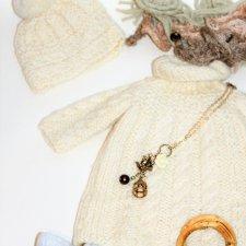 Аутфит для кукол Кайе Виггс MSD и 7-летнего тела Dollstown. Скидка -50% от цены!
