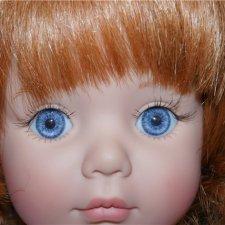 Baby Face от Susan Wakeen.